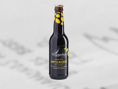 EMPOWERED STOUT – Sweet Stout