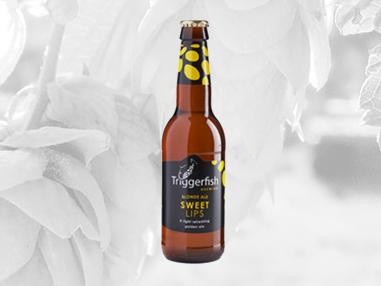 SWEETLIPS – Golden/Blonde Ale